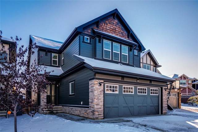 14 Valley Pointe Bay NW, Calgary, AB T3B 6B6 (#C4271945) :: Redline Real Estate Group Inc