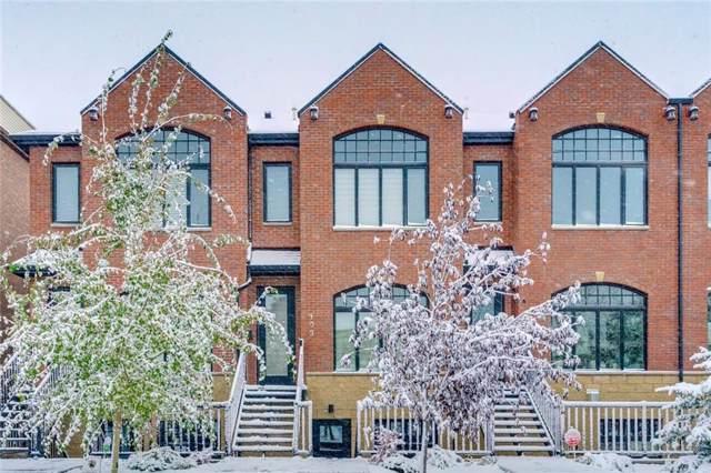 2214 30 Street SW #104, Calgary, AB T3E 2L8 (#C4271947) :: Calgary Homefinders