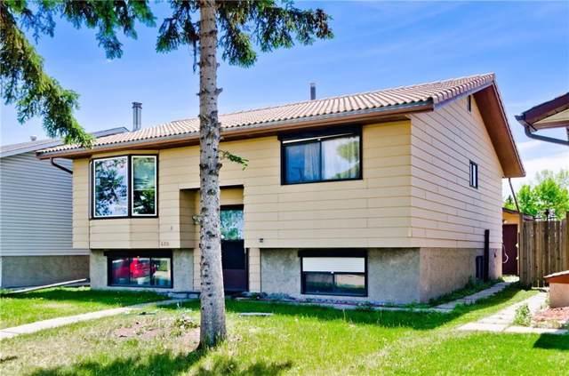 468 Whiteland Drive NE, Calgary, AB T1Y 3M8 (#C4271982) :: Calgary Homefinders