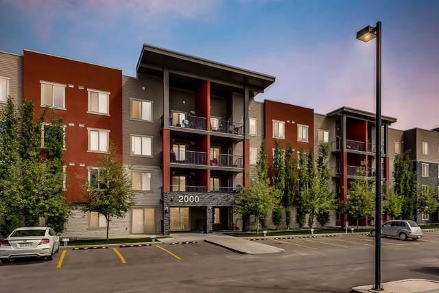 403 Mackenzie Way SW #2314, Airdrie, AB T4B 3V7 (#C4271994) :: Redline Real Estate Group Inc