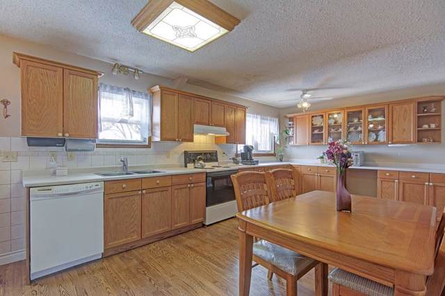 132 Big Hill Circle SE, Airdrie, AB T4A 1R4 (#C4272005) :: Calgary Homefinders