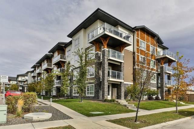 240 Skyview Ranch Road NE #1112, Calgary, AB T3N 0P4 (#C4272006) :: Redline Real Estate Group Inc