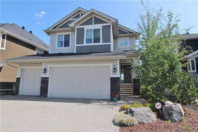 122 Stonemere Green, Chestermere, AB T1X 0S2 (#C4272022) :: Redline Real Estate Group Inc