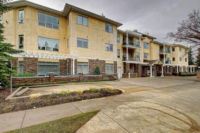 9449 19 Street SW #101, Calgary, AB T2V 5J8 (#C4272044) :: Redline Real Estate Group Inc