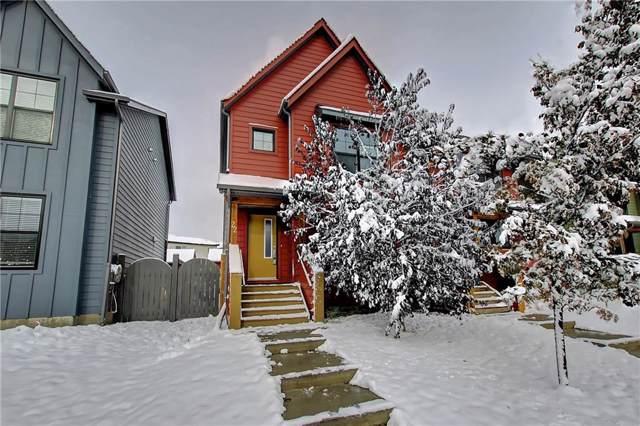 22 Walden Drive SE, Calgary, AB T2X 0S4 (#C4272046) :: Redline Real Estate Group Inc