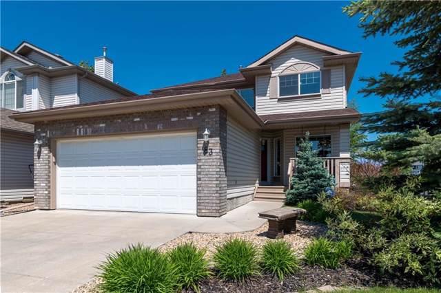 83 Westpoint Court SW, Calgary, AB T3H 4M7 (#C4272051) :: Calgary Homefinders