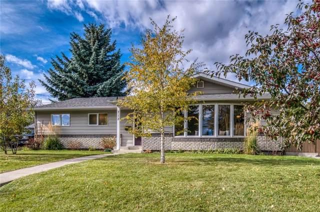 712 Wilton Place SE, Calgary, AB T2J 2G3 (#C4272052) :: Redline Real Estate Group Inc