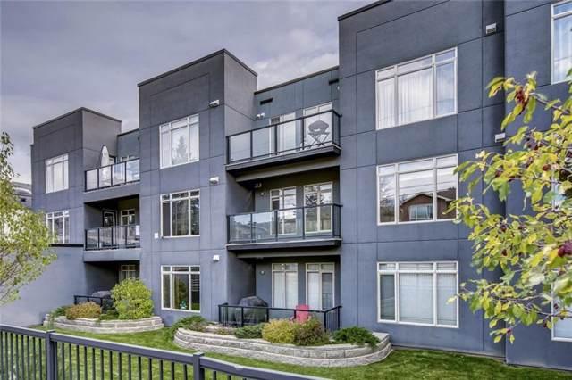 1939 30 Street SW #207, Calgary, AB T3E 2L5 (#C4272054) :: Calgary Homefinders