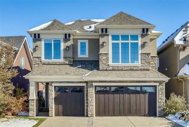 675 Cranston Avenue SE, Calgary, AB T3M 2J5 (#C4272061) :: Calgary Homefinders