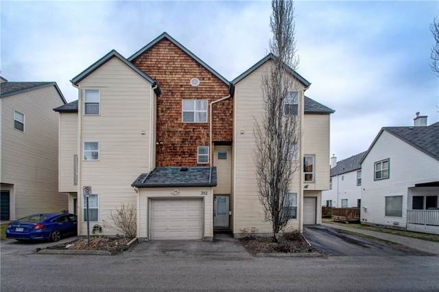 312 Bridlewood Lane SW, Calgary, AB T2Y 3X8 (#C4272063) :: Redline Real Estate Group Inc