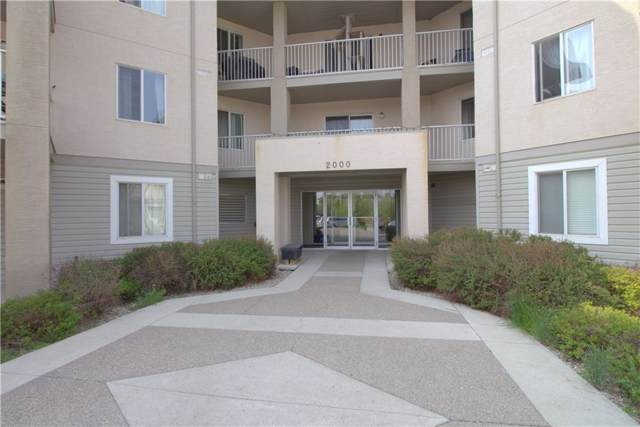 2000 Citadel Meadow Point(E) NW #204, Calgary, AB T3G 5N5 (#C4272065) :: Redline Real Estate Group Inc