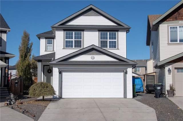 12 Copperstone Heath SE, Calgary, AB T2Z 0P2 (#C4272066) :: Redline Real Estate Group Inc