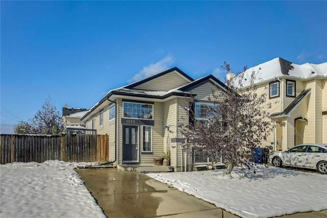 1072 Bridlemeadows Manor SW, Calgary, AB T2Y 4L1 (#C4272071) :: Redline Real Estate Group Inc