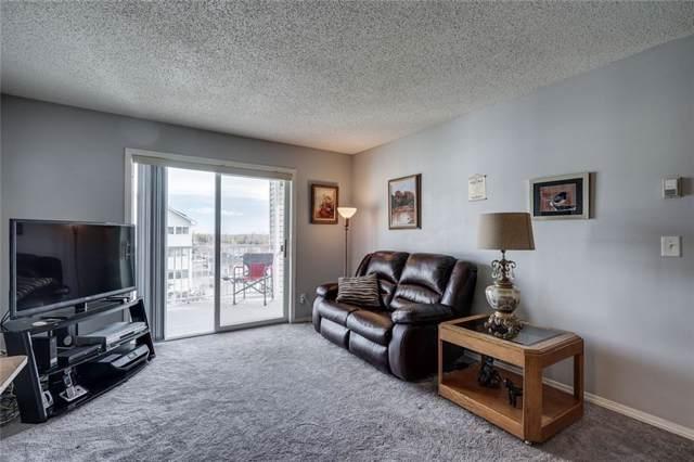 6224 17 Avenue SE #2423, Calgary, AB T2A 7X8 (#C4272078) :: Redline Real Estate Group Inc