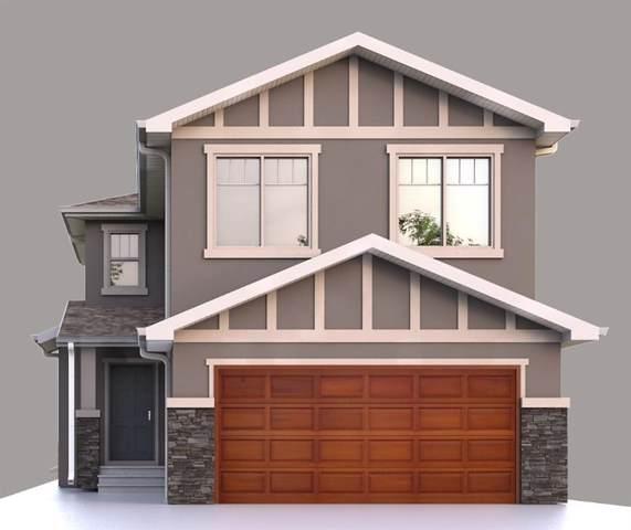 126 Drake Landing Garden(S), Okotoks, AB T1S 0P9 (#C4272085) :: Calgary Homefinders