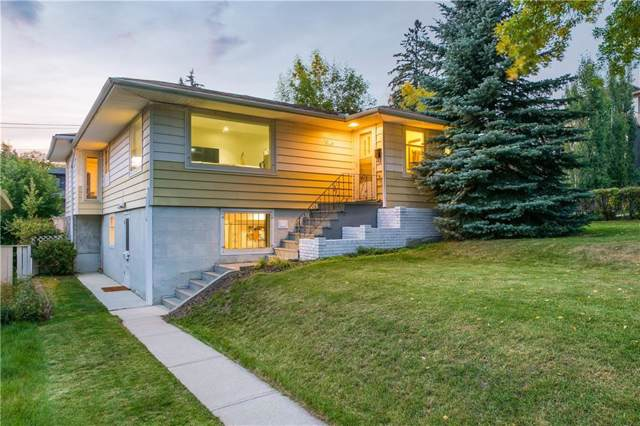 923 35A Street NW, Calgary, AB T2N 3A5 (#C4272086) :: The Cliff Stevenson Group