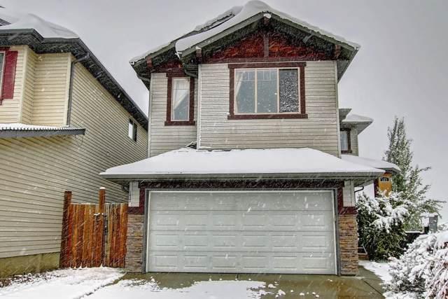 177 Everoak Circle SW, Calgary, AB T2A 0A2 (#C4272120) :: Redline Real Estate Group Inc