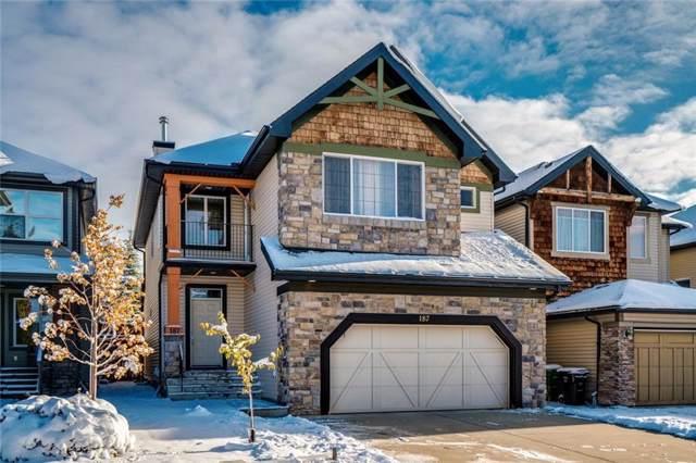 187 Tremblant Way SW, Calgary, AB T3H 0B8 (#C4272130) :: Redline Real Estate Group Inc
