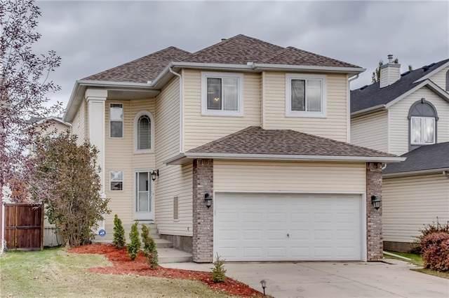 63 Sierra Nevada Way SW, Calgary, AB T3H 3M9 (#C4272135) :: Redline Real Estate Group Inc