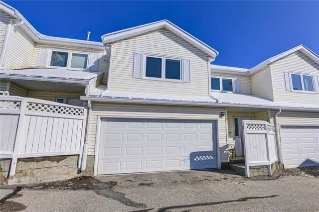 227 Edgedale Garden(S) NW, Calgary, AB T3A 4M6 (#C4272149) :: Redline Real Estate Group Inc