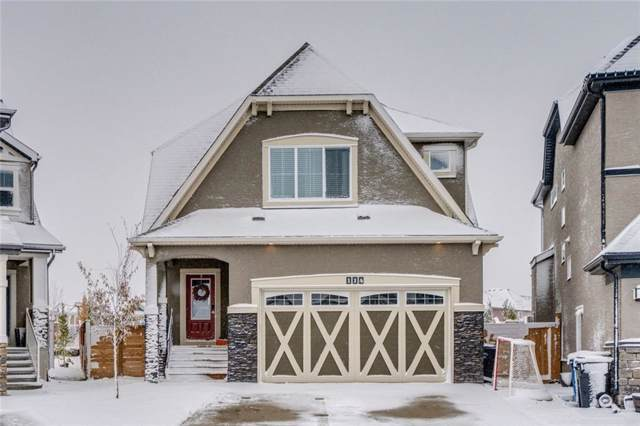 114 Masters Place SE, Calgary, AB T3M 2L4 (#C4272151) :: Calgary Homefinders