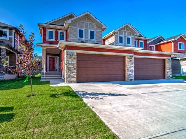 725 Edgefield Crescent, Strathmore, AB T1P 0G1 (#C4272157) :: The Cliff Stevenson Group