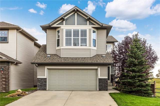 391 Chapalina Garden(S) SE, Calgary, AB T2X 0A8 (#C4272158) :: Redline Real Estate Group Inc