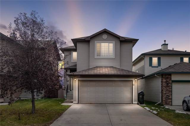 13 Tuscany Springs Circle NW, Calgary, AB T3L 2K8 (#C4272162) :: Redline Real Estate Group Inc