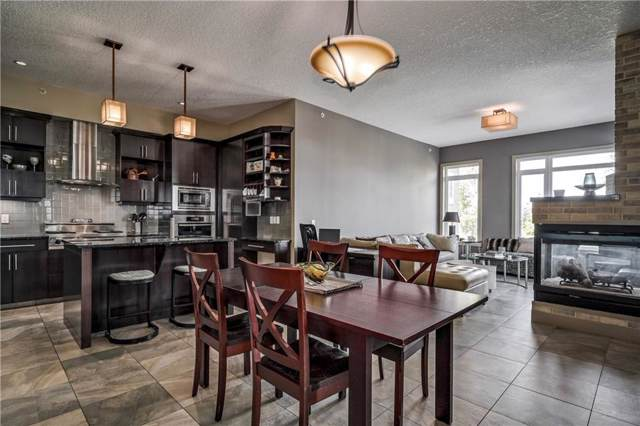 10 Hemlock Crescent SW #403, Calgary, AB T3C 2Z1 (#C4272167) :: Redline Real Estate Group Inc