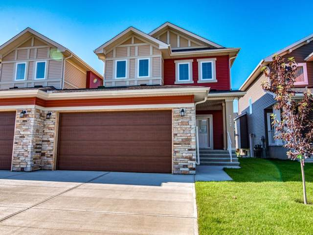727 Edgefield Crescent, Strathmore, AB T1P 0G1 (#C4272173) :: Redline Real Estate Group Inc
