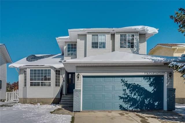 176 Hawkland Circle NW, Calgary, AB T3G 3R7 (#C4272177) :: Redline Real Estate Group Inc