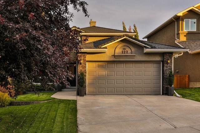 122 Mt Kidd Garden(S) SE, Calgary, AB T2Z 2Z5 (#C4272179) :: Redline Real Estate Group Inc