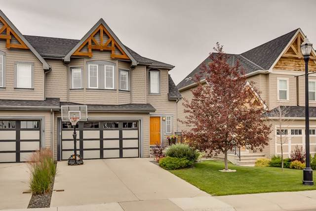 137 Rainbow Falls Boulevard, Chestermere, AB T1X 0N6 (#C4272180) :: Redline Real Estate Group Inc