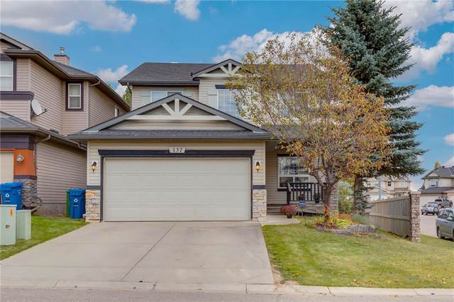 137 Panatella Court NW, Calgary, AB T3K 5X9 (#C4272183) :: Redline Real Estate Group Inc