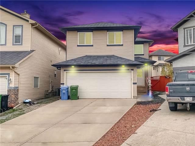 111 Covemeadow Court NE, Calgary, AB T3K 6H1 (#C4272184) :: Redline Real Estate Group Inc