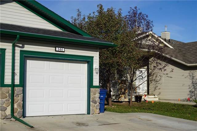 544 Stonegate Way, Airdrie, AB T4B 2A4 (#C4272185) :: Redline Real Estate Group Inc