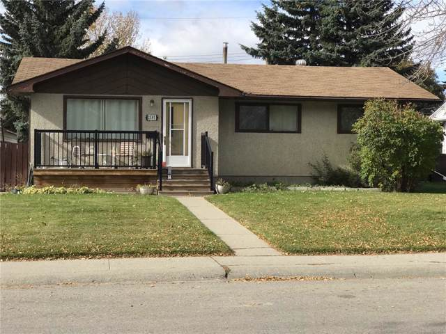 2501 35 Street SE, Calgary, AB T2B 0X4 (#C4272186) :: Redline Real Estate Group Inc