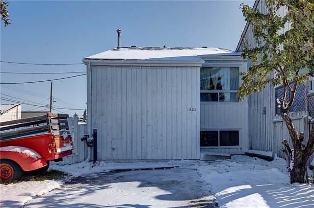 1202 53 Street SE, Calgary, AB T2A 1V7 (#C4272195) :: Calgary Homefinders