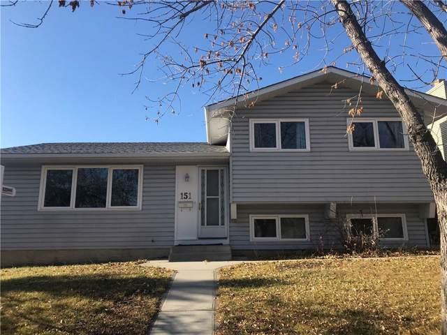 151 Pinemill Road NE, Calgary, AB T1Y 2C8 (#C4272202) :: Virtu Real Estate