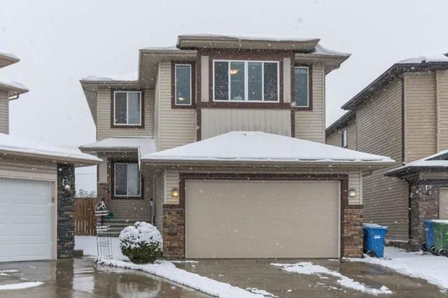 21 Walden Cove SE, Calgary, AB T2X 0N6 (#C4272203) :: Calgary Homefinders