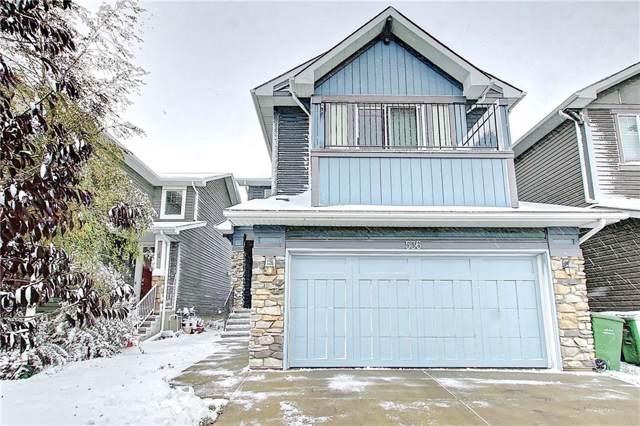 536 Auburn Bay Drive SE, Calgary, AB T3M 0M9 (#C4272208) :: Calgary Homefinders