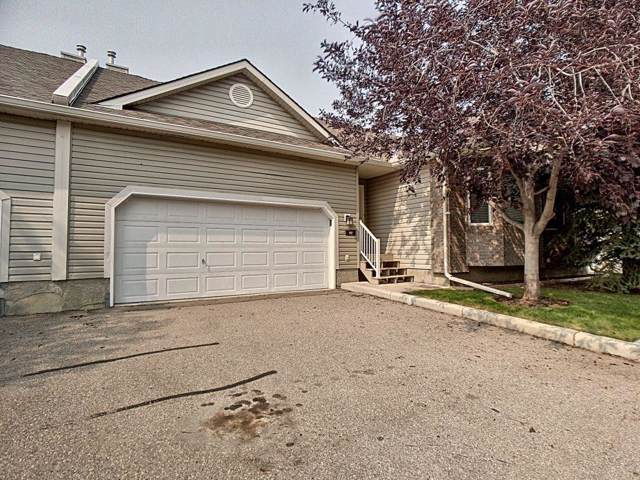 90 Mt Douglas Villa(S) SE, Calgary, AB T2Z 3R5 (#C4272209) :: Redline Real Estate Group Inc