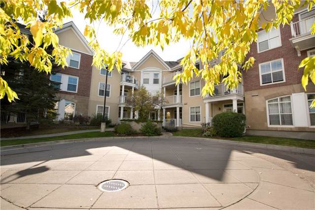 2200 Marda Link SW #338, Calgary, AB T2T 6C7 (#C4272214) :: Virtu Real Estate