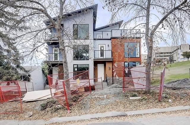 927 33A Street NW, Calgary, AB T2N 2X4 (#C4272216) :: Redline Real Estate Group Inc