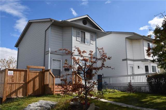 35 Martinridge Place NE, Calgary, AB T3J 3B8 (#C4272225) :: Redline Real Estate Group Inc