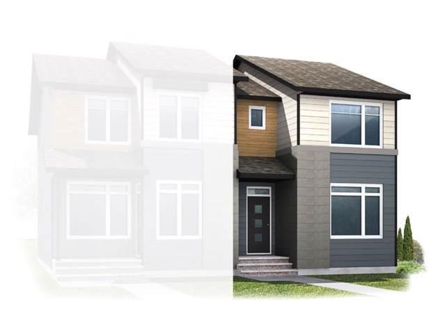 61 Walcrest Gate SE, Calgary, AB T2X 4G2 (#C4272228) :: Redline Real Estate Group Inc