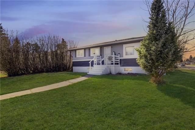 2201 45 Street SE, Calgary, AB T2B 1K1 (#C4272232) :: Redline Real Estate Group Inc