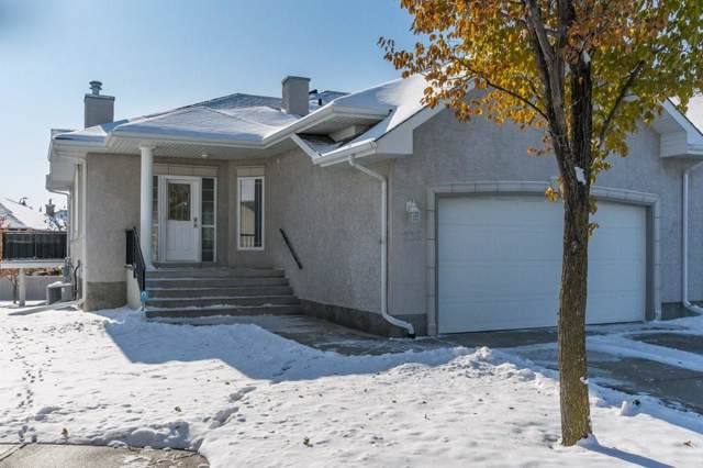 236 Simcoe Place SW, Calgary, AB T3H 4T7 (#C4272235) :: Redline Real Estate Group Inc