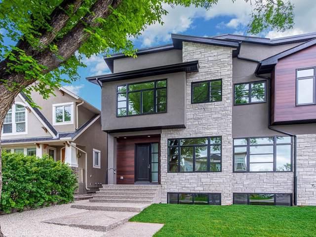 904 35 Street NW, Calgary, AB T2N 2Y9 (#C4272236) :: Redline Real Estate Group Inc