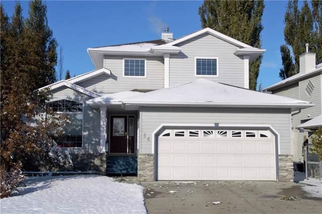 56 Aspen Creek Way, Strathmore, AB T1P 1R3 (#C4272238) :: Redline Real Estate Group Inc